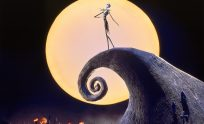 Nightmare Before Christmas Wallpaper