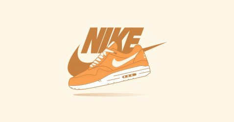 Nike Air Wallpaper