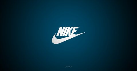 Nike Background Wallpaper