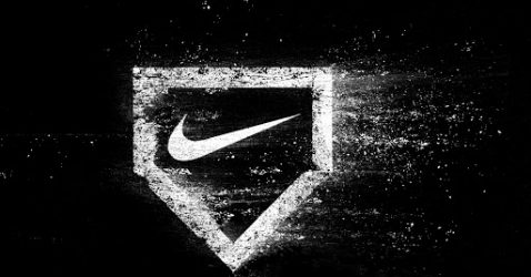 Nike Baseball Wallpaper