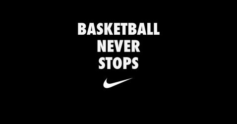 Nike Basketball Hd Wallpaper
