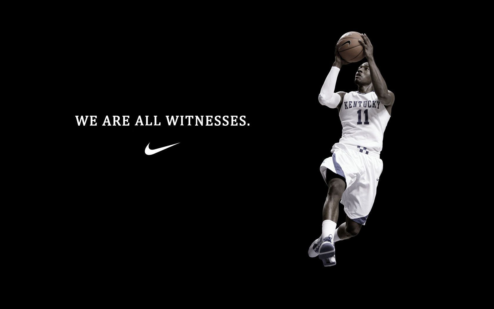 Download Nike Basketball Wallpaper Gallery