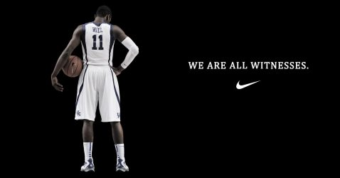 Nike Basketball Wallpapers