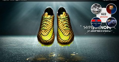 Nike Hypervenom Wallpaper Hd