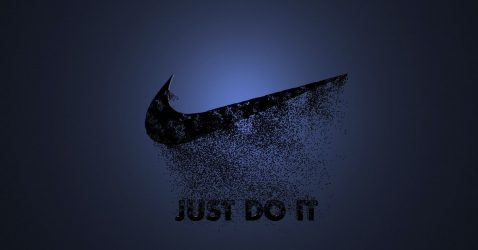 Nike Just Do It Hd Wallpaper