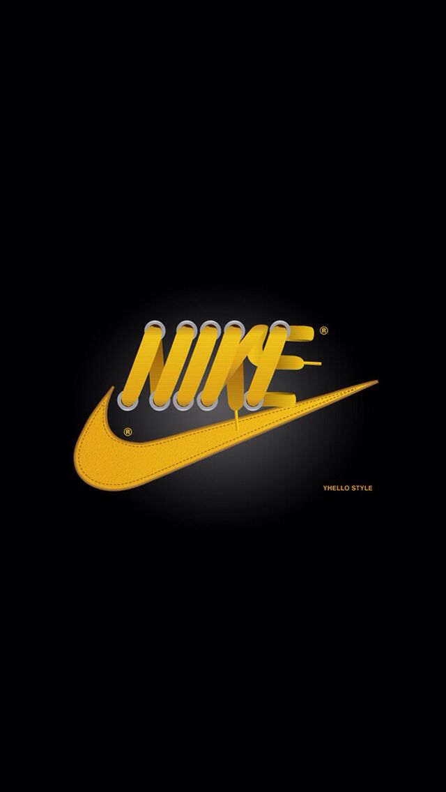 Nike Logo Wallpaper Phone