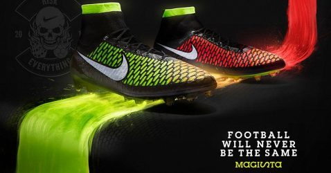 Nike Magista Wallpaper