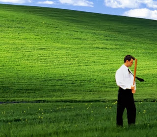 Office Space Wallpaper