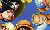 One Piece Phone Wallpapers