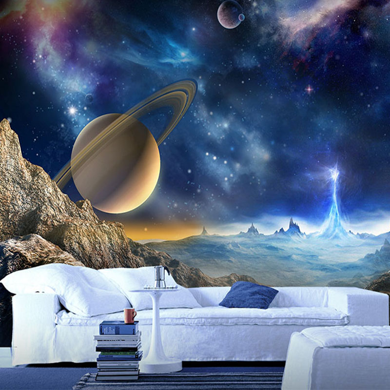 Download Outer Space Wallpaper Murals Gallery