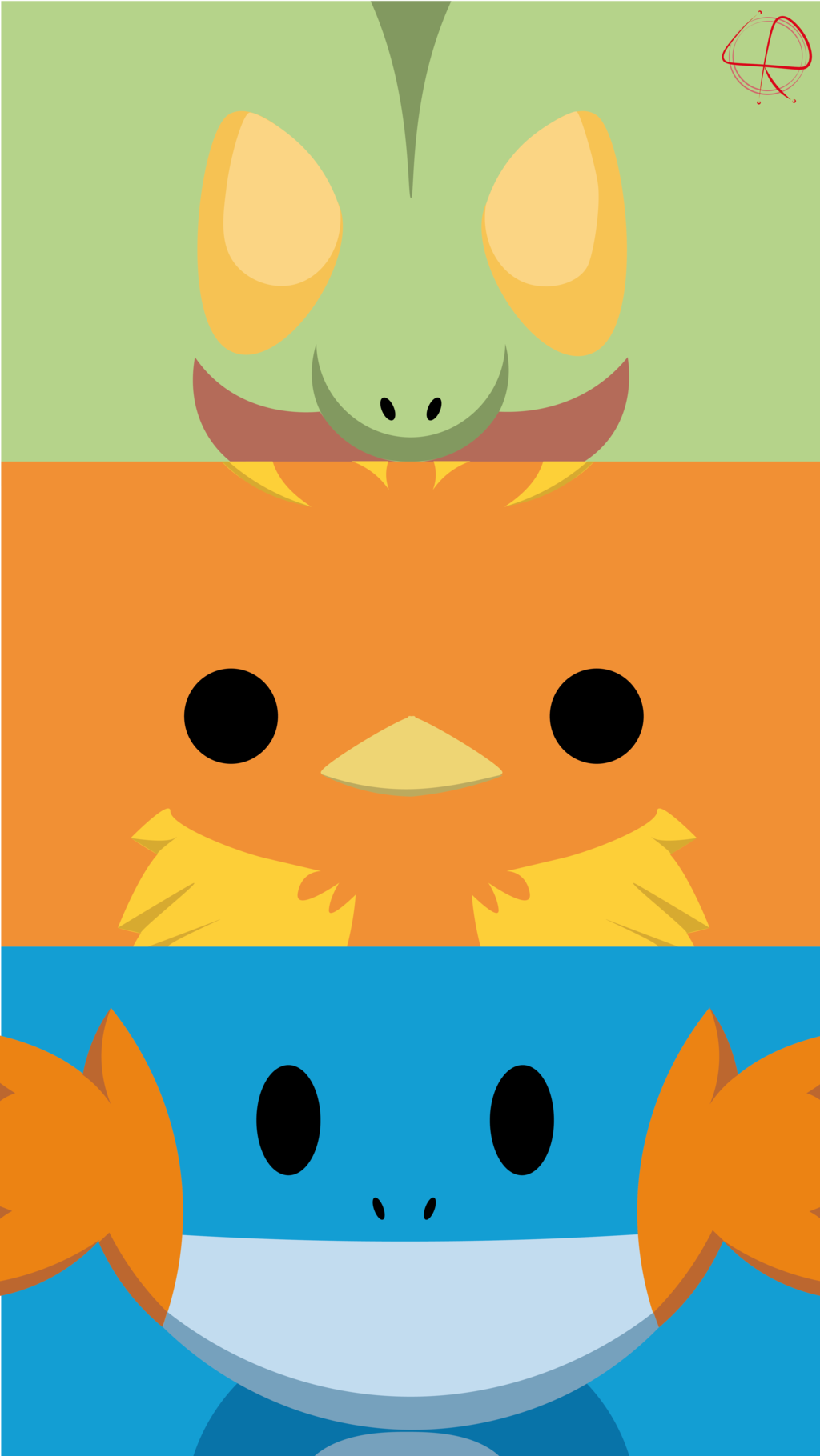 Phone Wallpapers Pokemon