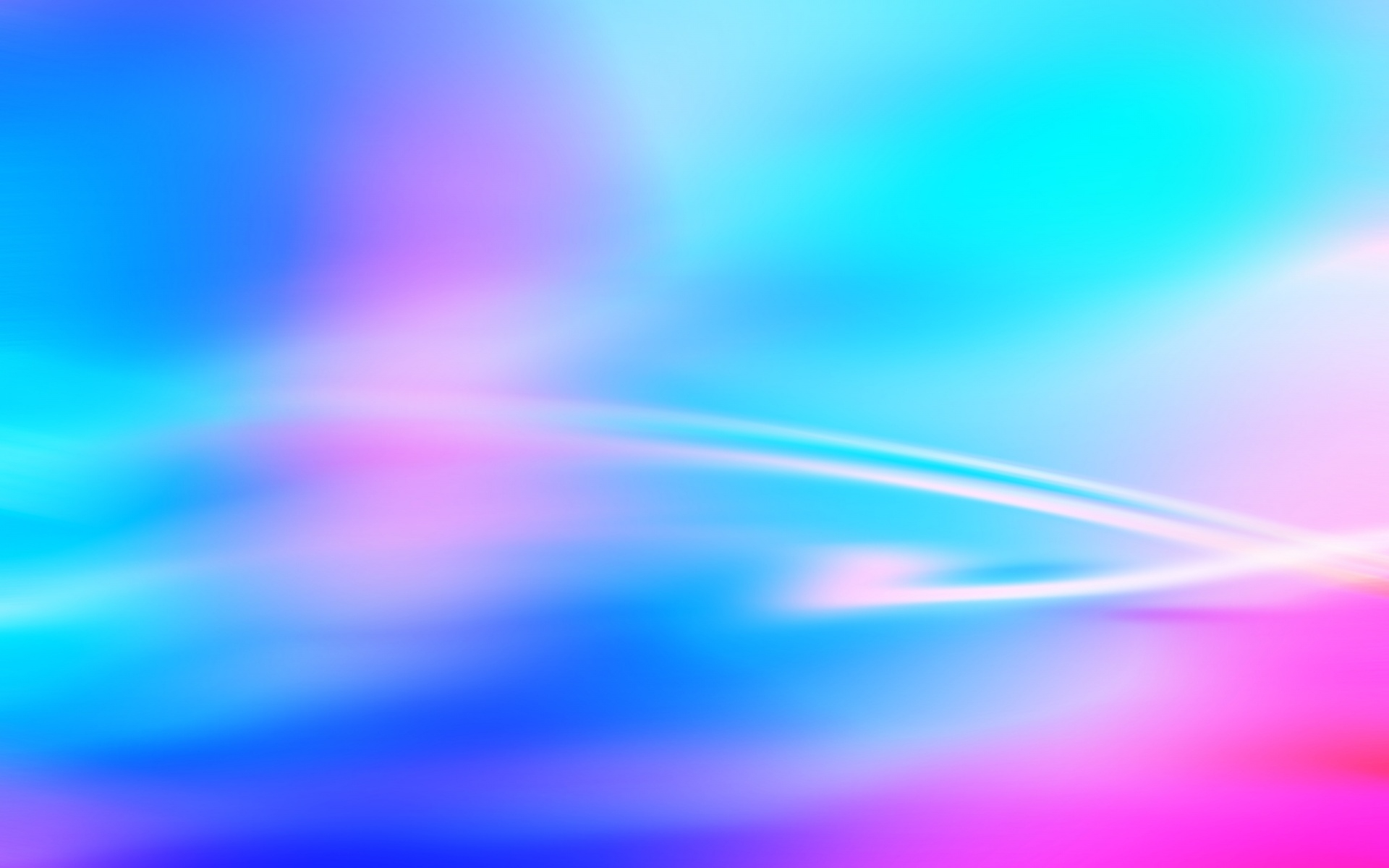 Pink And Blue Wallpaper