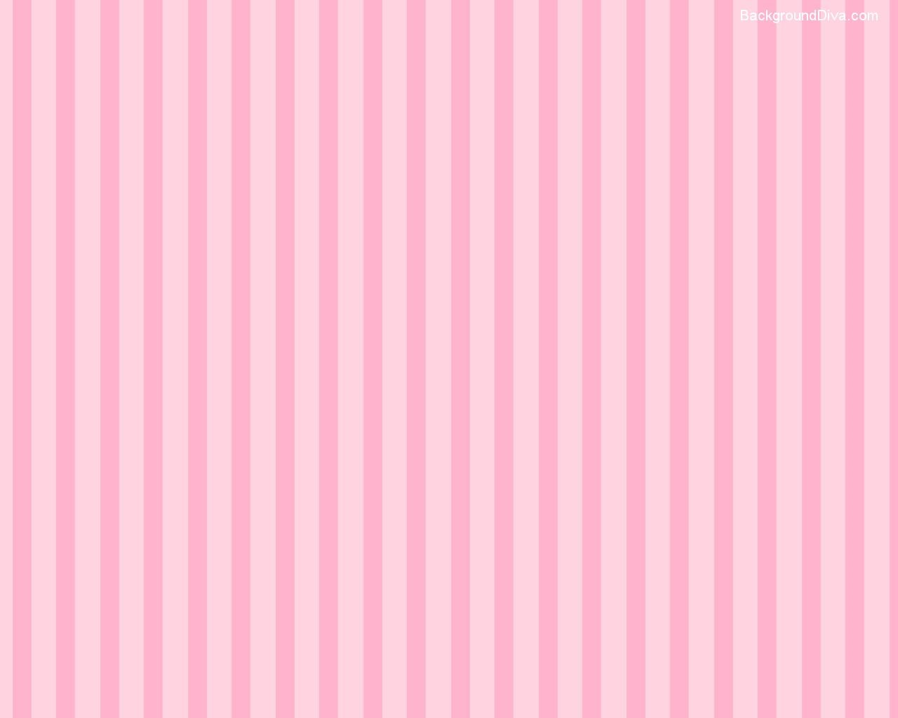 Download Pink And White Stripe Wallpaper Gallery