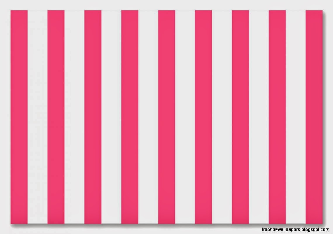 Pink And Blue Striped Wallpaper 2989 Wallpaper: Download Pink And White Stripe Wallpaper Gallery