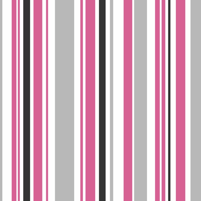 Download Pink And White Striped Wallpaper Gallery