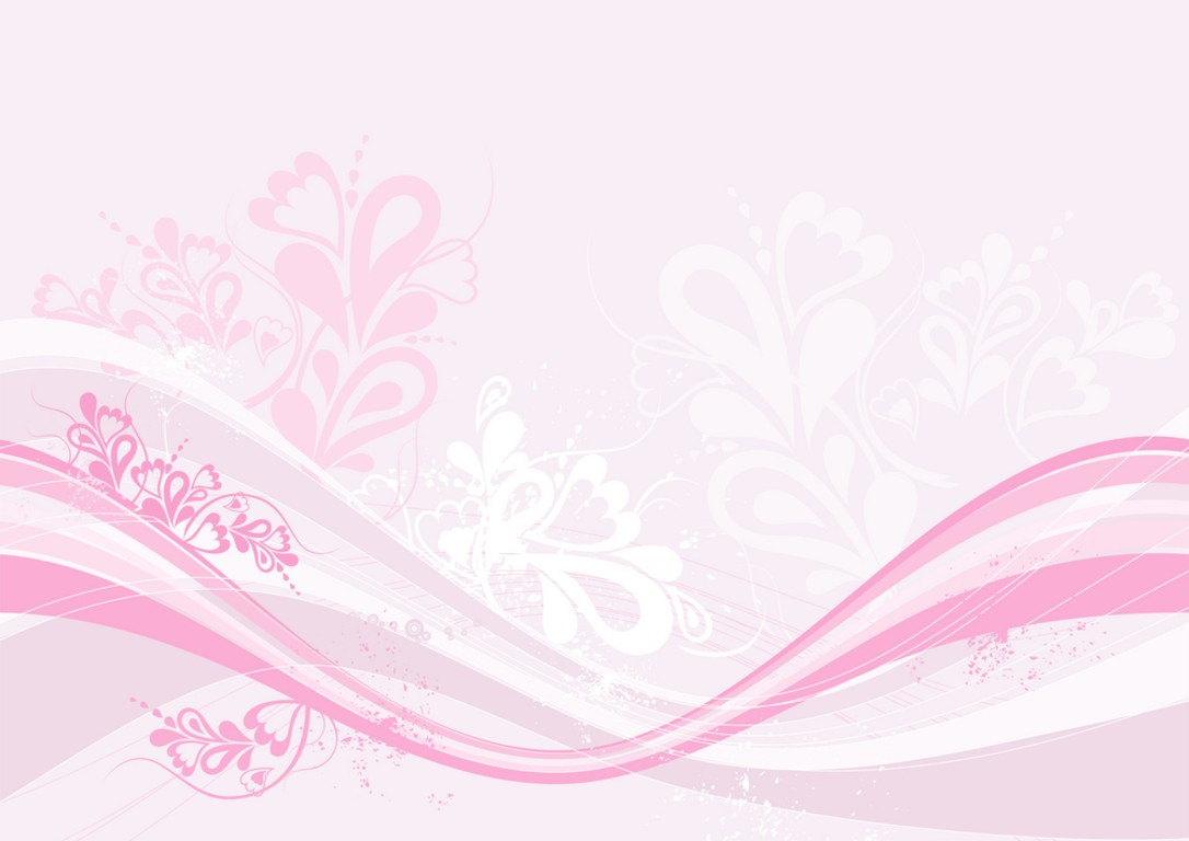 Pink And White Wallpapers