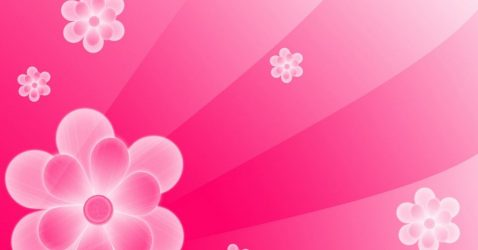 Pink Pretty Wallpaper