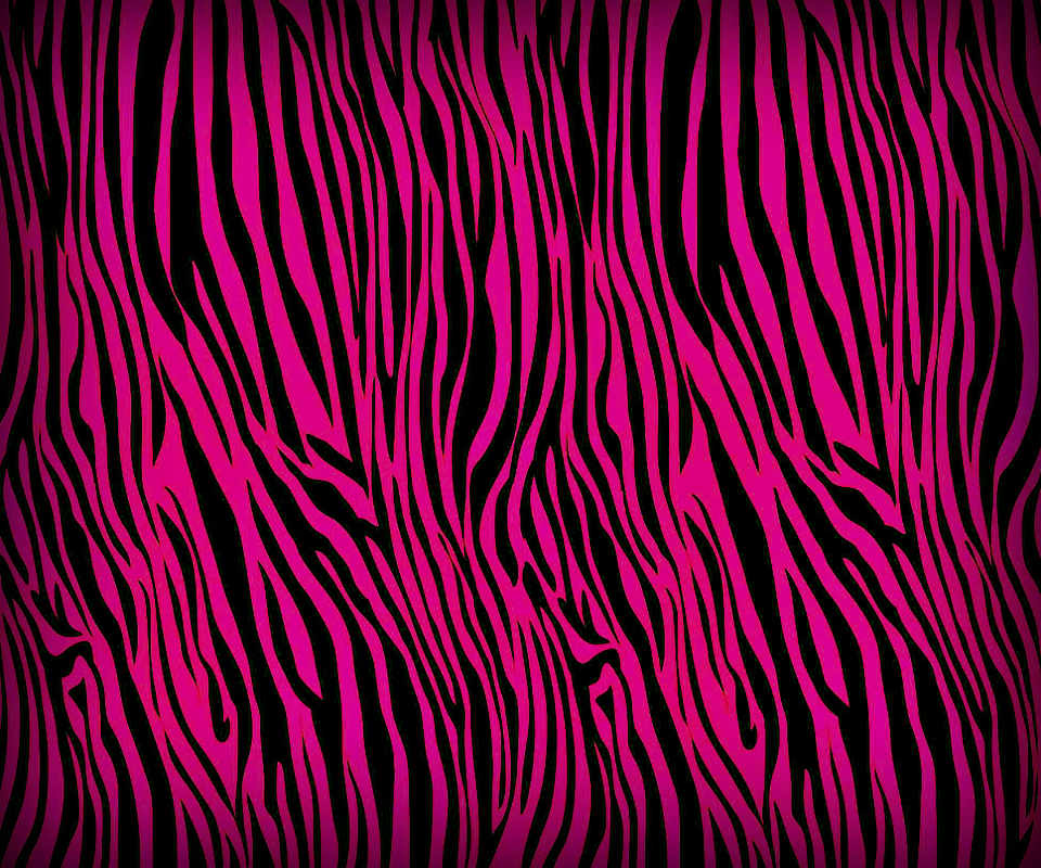 Download pink zebra wallpaper gallery - Pink zebra wallpaper for iphone ...