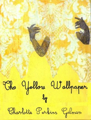 Plot Of The Yellow Wallpaper