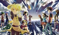 Pokemon Adventures Wallpaper