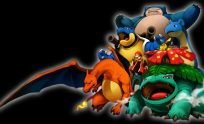 Pokemon Full Hd Wallpaper