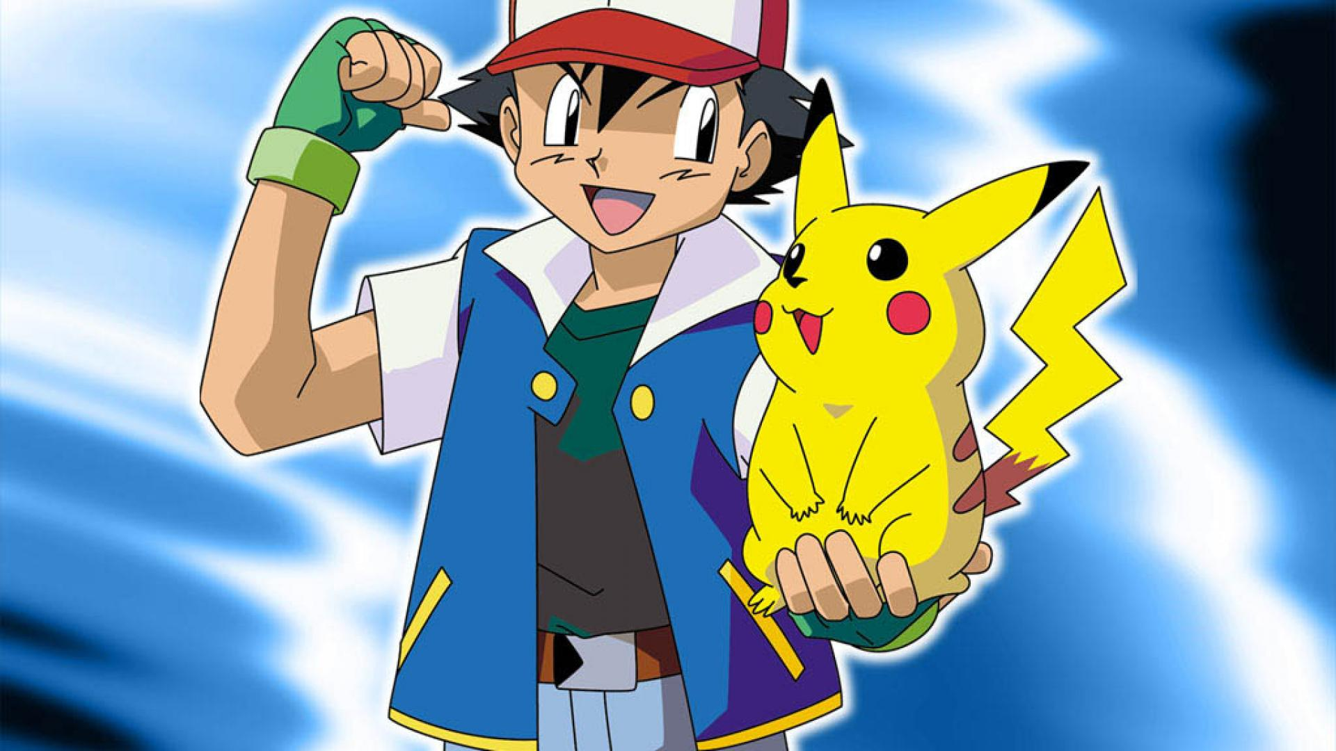Pokemon Hd Wallpaper Download