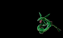 Pokemon Rayquaza Wallpapers