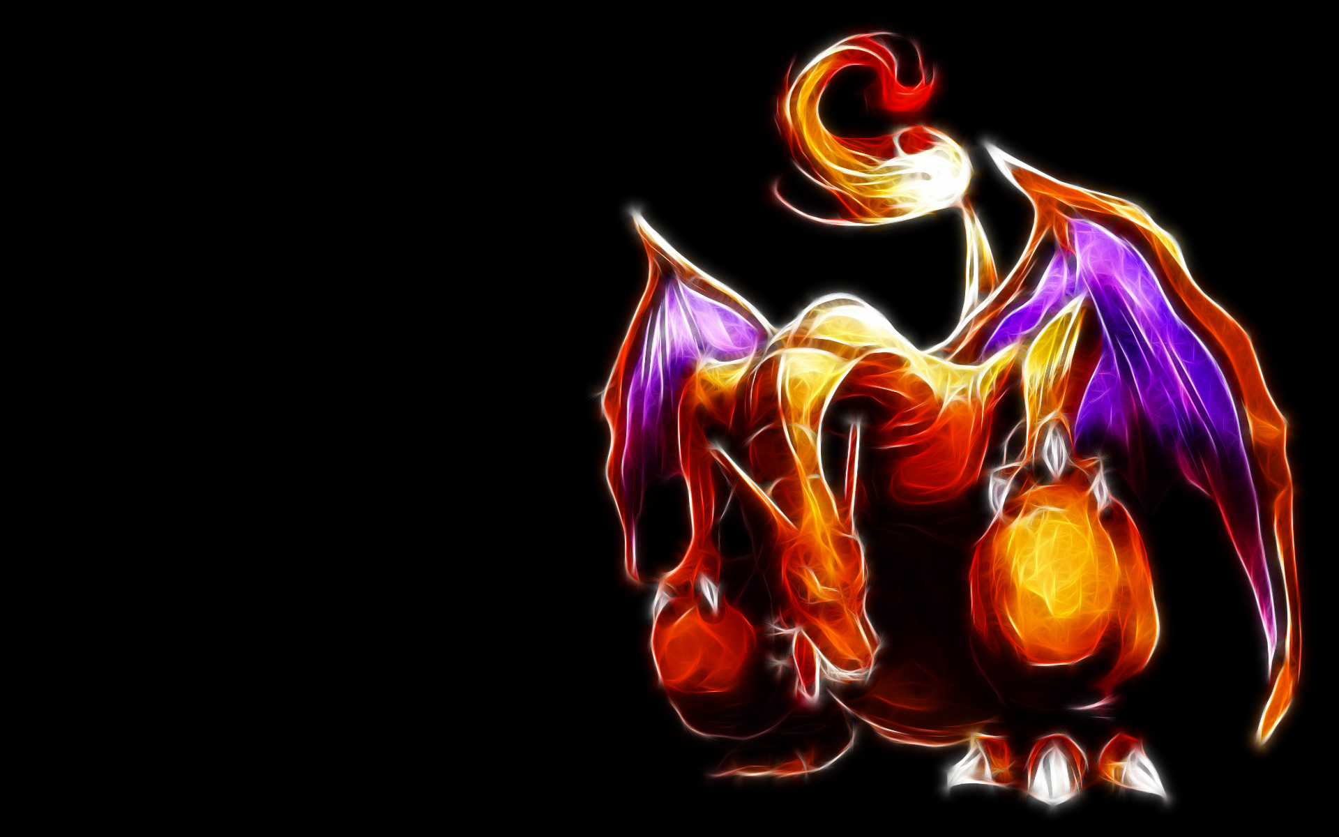 Pokemon Wallpaper Charizard
