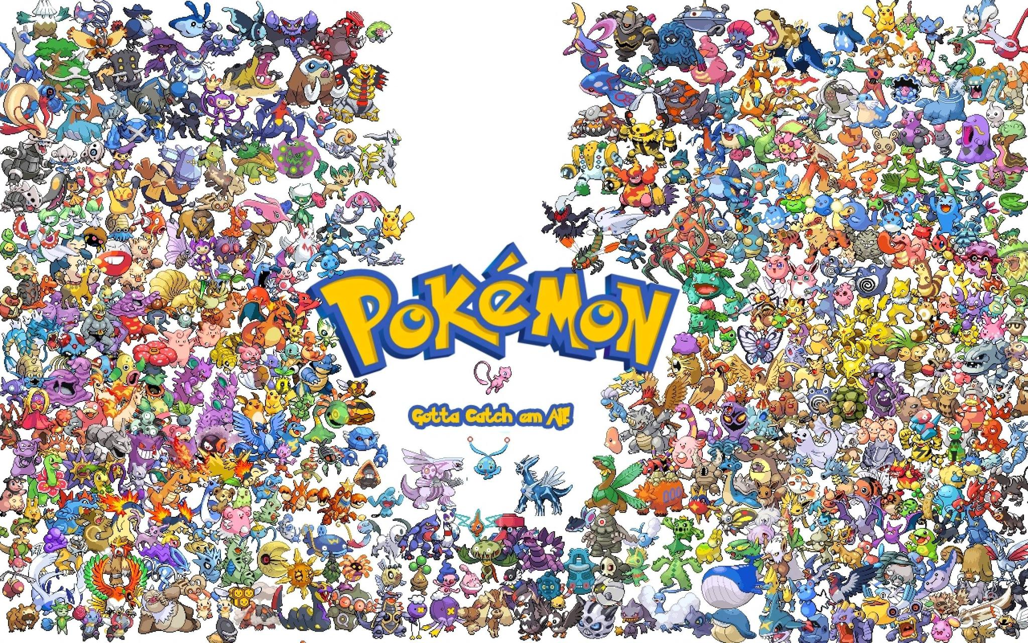 Pokemons Wallpapers