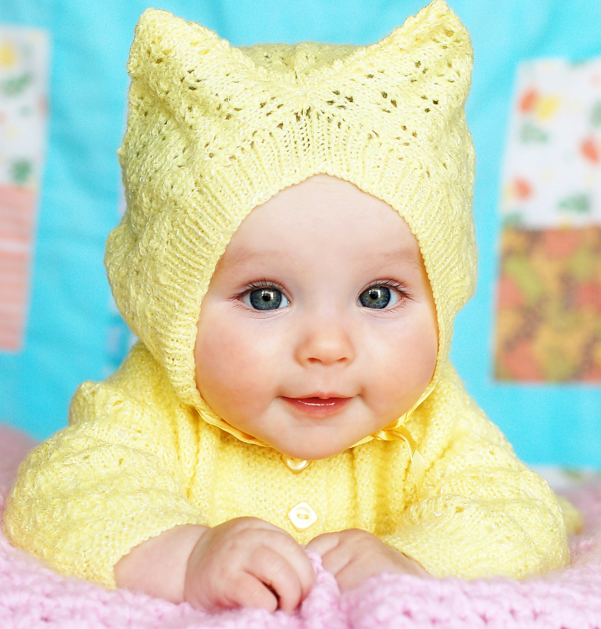 Pretty Babies Wallpapers