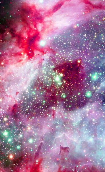 Pretty Galaxy Wallpapers