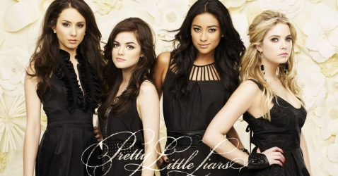 Pretty Little Liars Wallpapers