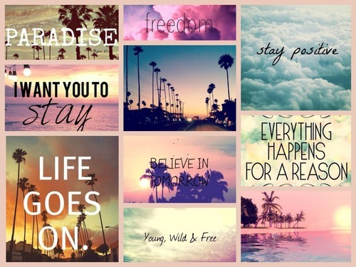 Pretty Wallpapers With Quotes
