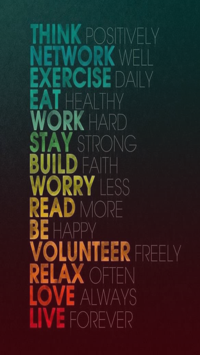 Quote Wallpaper For Iphone