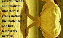 Quotes In The Yellow Wallpaper