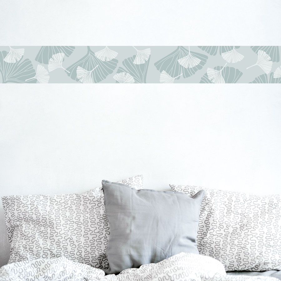 Removable Wallpaper Border