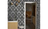 Removable Wallpaper Designs