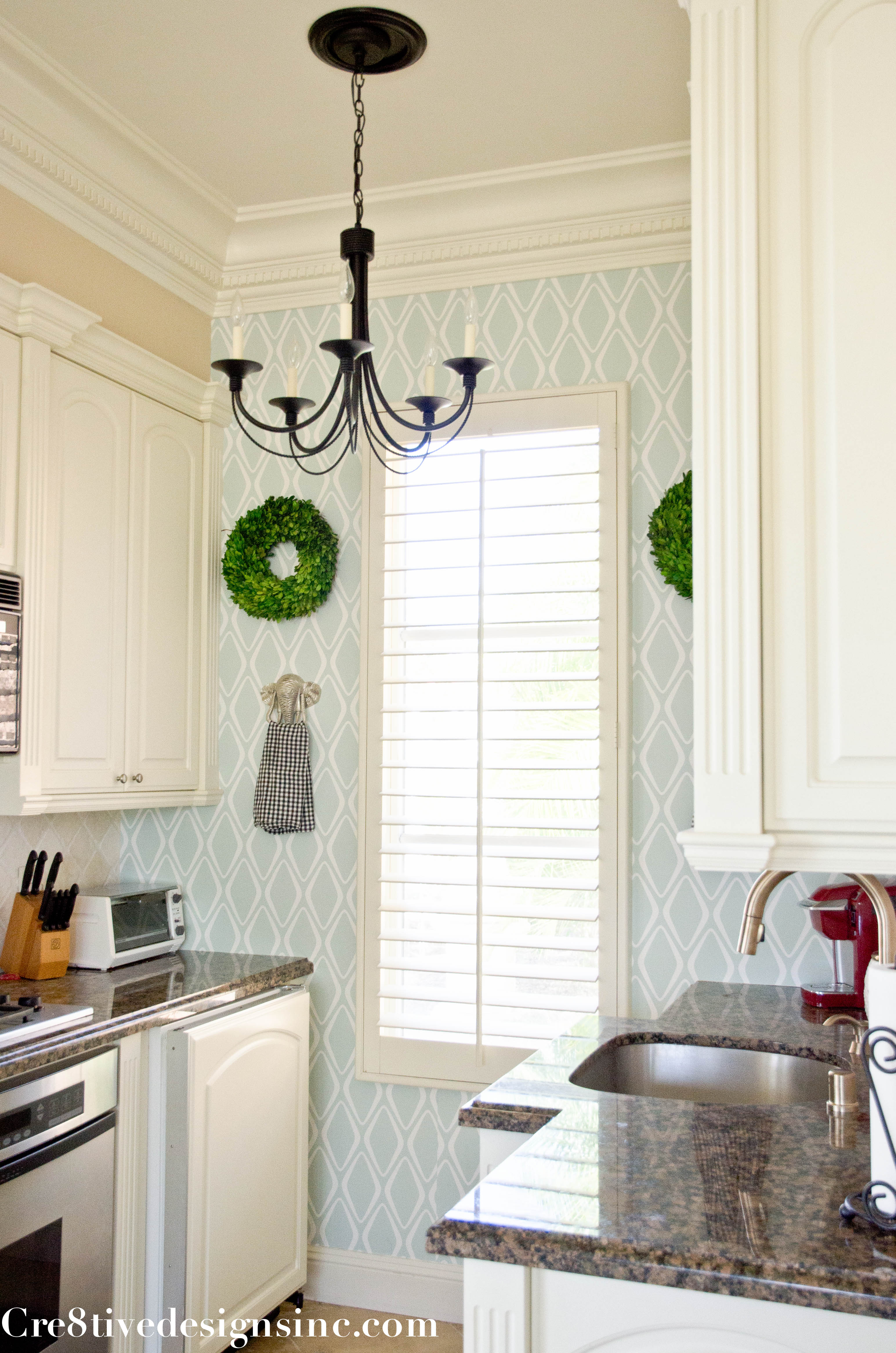 Download Removable Wallpaper For Kitchen Cabinets Gallery