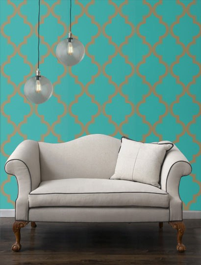 Removable Wallpaper For Renters
