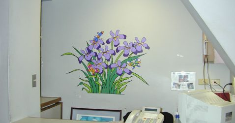 Small Wallpaper Murals