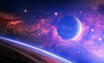 Space Hd Wallpaper 1080p