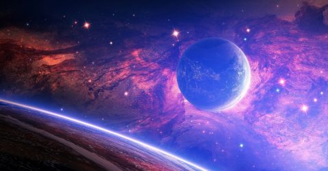 Space Hd Wallpapers