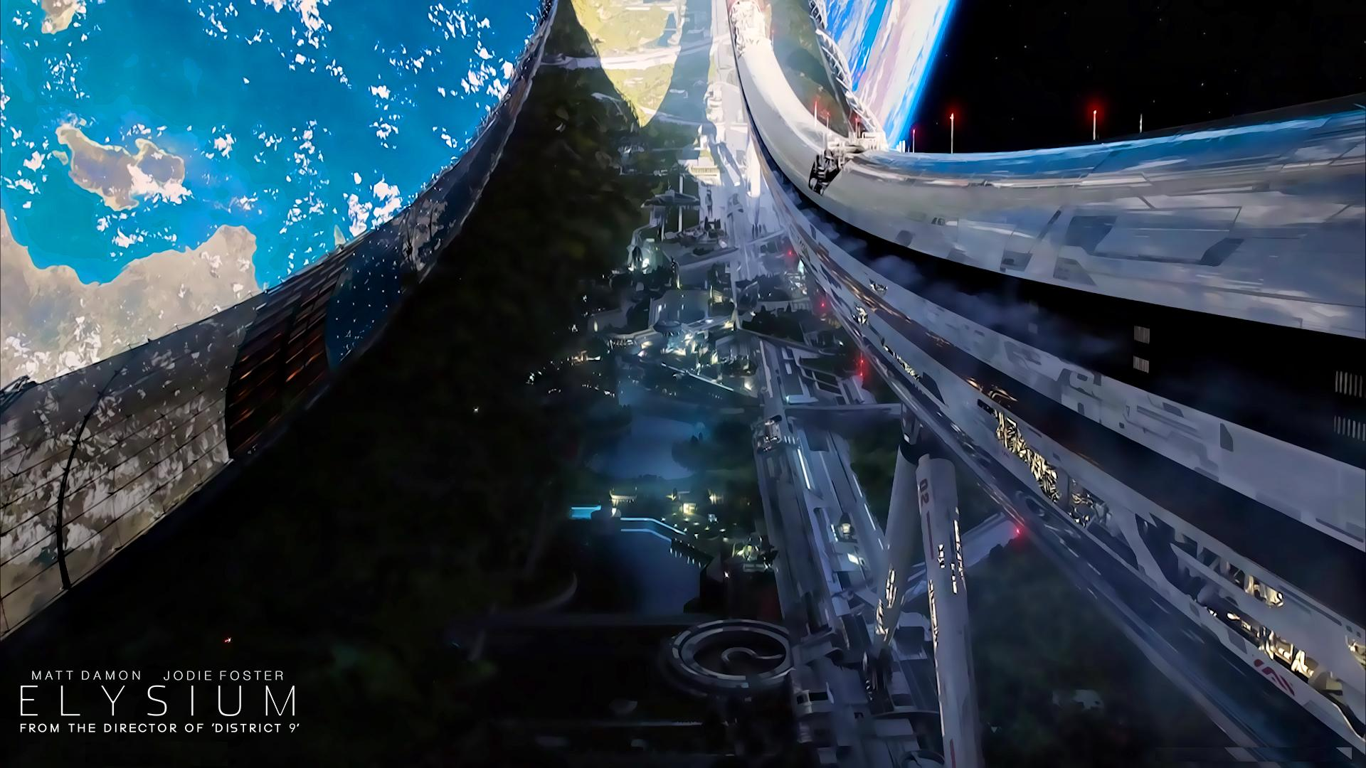 Space Station Wallpapers Hd