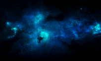 Space Themed Wallpaper