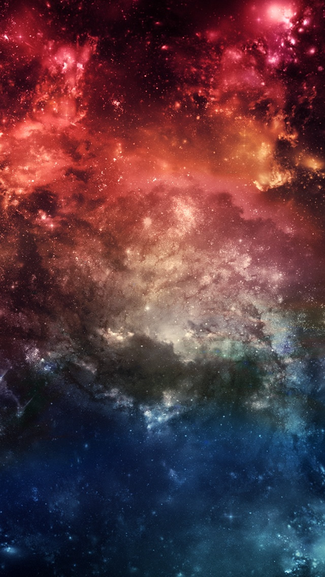 Space Wallpapers Iphone 5