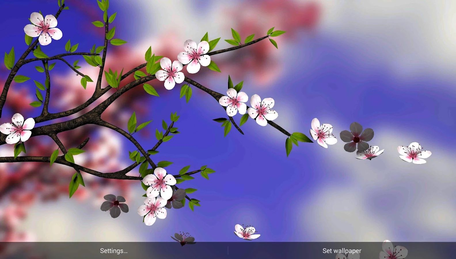 Download Spring Live Wallpaper Free Gallery
