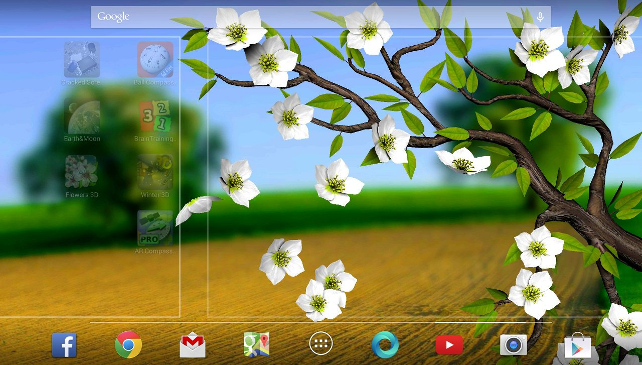 Download Spring Live Wallpapers Gallery