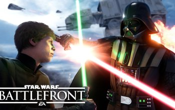 Star Wars Battlefront Wallpapers