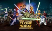Star Wars Clone Wars Wallpaper