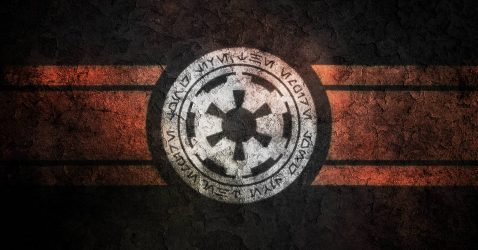 Star Wars Empire Wallpaper